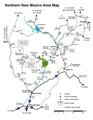 NPS bandelier-regional-map.pdf