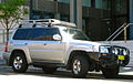NSW Police Force Nissan Patrol ST unmarked caged vehicle - Flickr - Highway Patrol Images.jpg