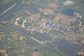 NTPC Power Station - Aerial View - Dadri 2016-08-04 5752.JPG