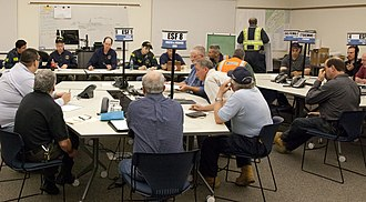 Fairfield train crash - NTSB investigation team meets with experts in Fairfield