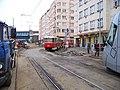 Na žertvách - U Balabenky, oprava kolejového oblouku (02).jpg