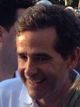 Ignacio Solozábal - Solozábal in 2012