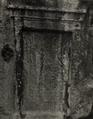 Nahr al-Kalb Southern Egyptian inscription photo 1922.png