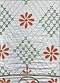 Nakshi kantha (Flower motif).JPG