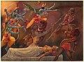 Nam Mahatya - Vishnu rescues Azamila.jpg