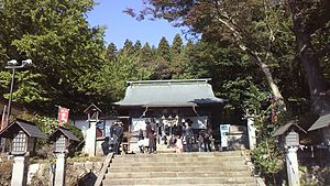 Nanko shrine.JPG