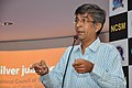 Narayana Peesapati Talks On Edible Cutlery - NCSM - Kolkata 2018-05-11 0442.JPG