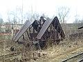 Narrow Gauge Railroad Vasilevsky peat enterprise 2005 (31787414090).jpg