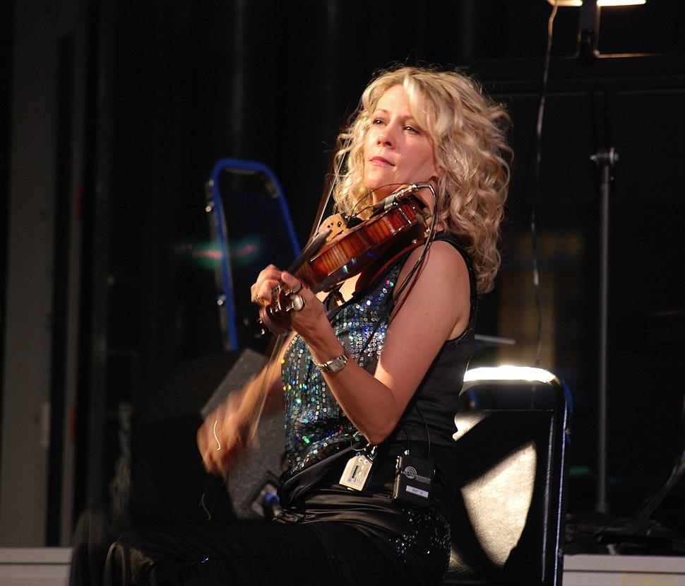 Natalie MacMaster 2007