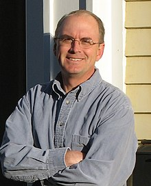 Nathaniel Philbrick in 2004
