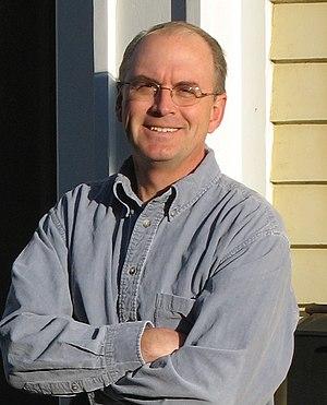 Nathaniel Philbrick - Nathaniel Philbrick in 2004