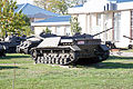 National Museum of Military History, Bulgaria, Sofia 2012 PD 014.jpg