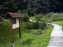 Educational trail  Wikipedia