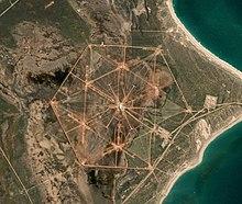 Naval Communication Station Harold E  Holt - Wikipedia
