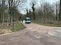 Navette Autonome RATP Bois Vincennes Route Circulaire - Paris XII (FR75) - 2021-01-30 - 1.jpg