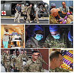 Navy medicine in Afghanistan, The best care, anywhere 141230-N-JY715-188.jpg