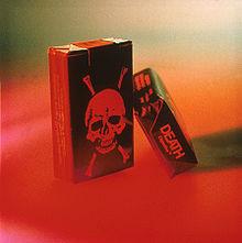 Сигареты смерть купить сигареты оптом от производителя россия дешево