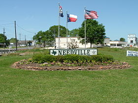 Needville TX sign.JPG