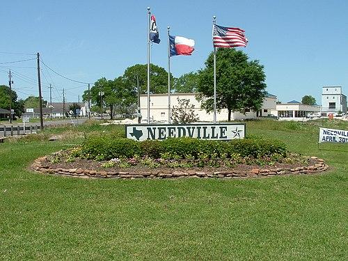 Needville chiropractor