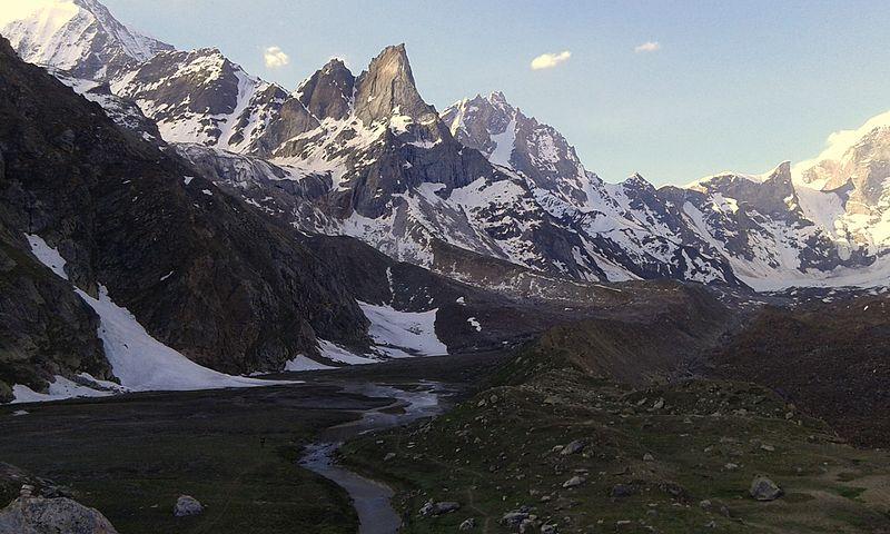 File:Neel Kantha Mahadev (Nain ghar, Lahual Himachal Pradesh)-1.jpg
