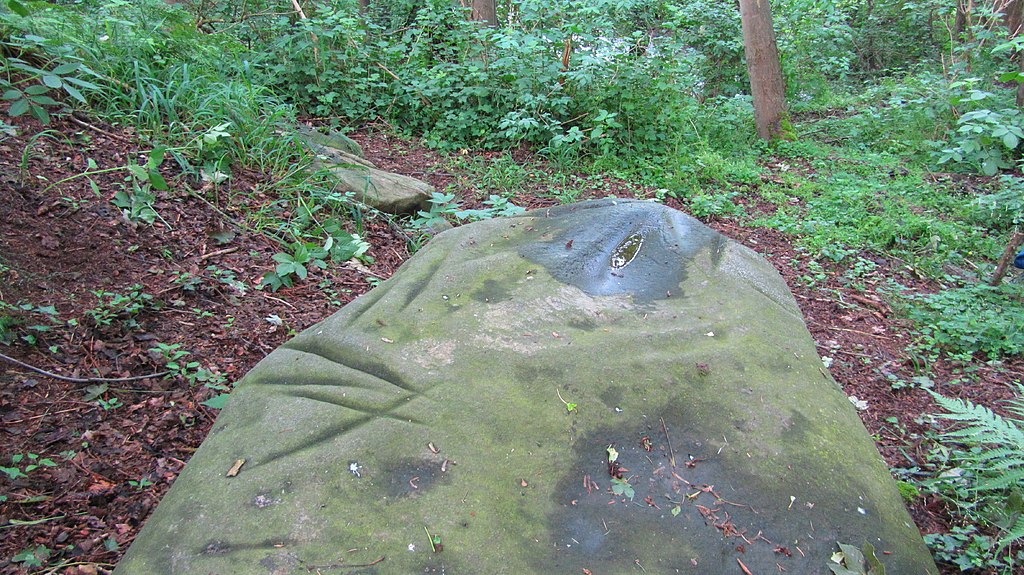 Neolithic polishing stone Slenaken (7425001724)
