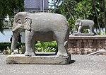 Nepalese Temple Elephants (30963313312).jpg