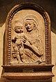 Neri di bicci, sportelli (1473 ca.) e madonna della bottega di desiderio da settignano 02.JPG