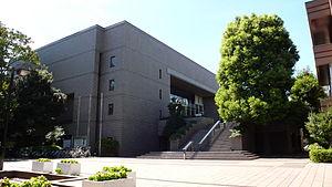 Nerima art museum.JPG