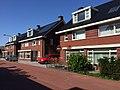 Netherlands, The Hague (Den Haag), Woudmeerstraat.JPG