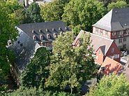 Neues Schloss Höchst 2