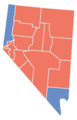 Nevada Presidential Election Results 2016.png