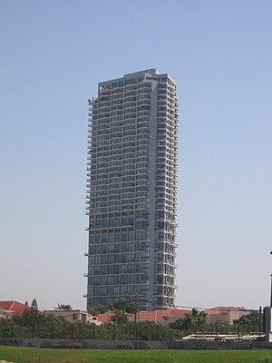 Neve Tzedek Tower - Neve Tzedek Tower