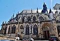 Nevers Cathédrale St. Cyr & Ste. Julitte Ostchor 05.jpg