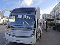 New Enterprise Coaches coach 2862 (FJ56 OBP), 24 March 2014 (1).jpg