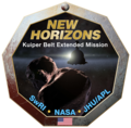 New Horizons Kuiper Belt Extended Mission patch.png