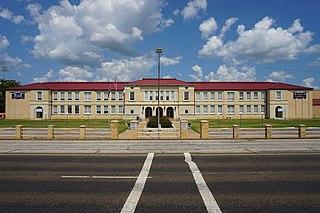West Rusk Independent School District