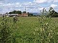 New Rendey Farm - geograph.org.uk - 1394432.jpg