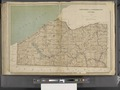 New York State, Double Page Plate No. 36 (Map of Chautauqua and Cattaraugus Counties) NYPL2056533.tiff