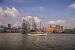 New York from the Hudson (7259368332).jpg
