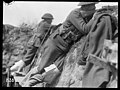New Zealand troops in the trenches, World War I.jpg