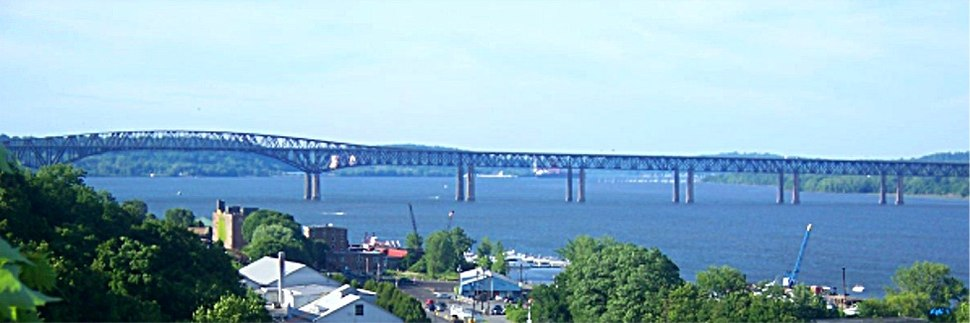 Newburgh-Beacon Bridge