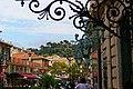 Nice - Rue Saint-François de Paule - View East along Opéra de Nice.jpg