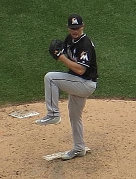 Nick Wittgren on May 7, 2017 (cropped).jpg