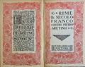 Nicolò Franco-Rime contro Pietro Aretino-Carabba-1916.png