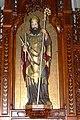 Niederwaldkirchen Blasiuskapelle - Blasius-Altar 2 Blasius.jpg