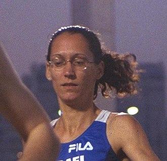 Nili Abramski - Nili Abramski, 1999