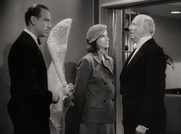 Ninotchka (1939) trailer 3