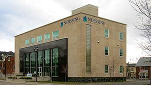 Brantford - Brantford campus of Nipissing University