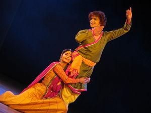 Natya Shastra - Image: Nirupam Rajendra