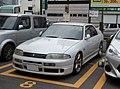 Nissan SKYLINE GTS25t Type-M (E-ECR33) front.jpg